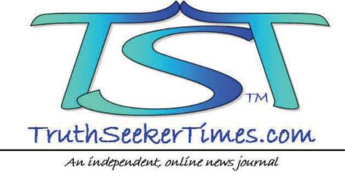 TruthSeeker Times first logo