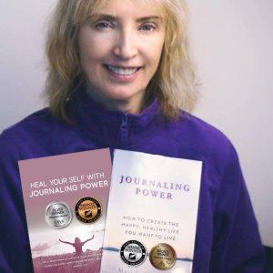 Headshot of author Mari McCarthy